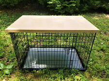 Dog Crate Topper | Econo Topper | Cover for Crate Kennel Cage