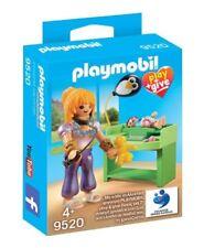 Playmobil play + give Kinderärztin 9520 Neu OVP Greece Griechenland Krankenhaus