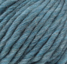 5 x 100g Balls - Katia Love Wool - Blue - #110 - $75.00