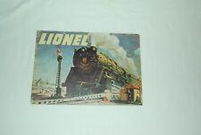 Lionel 1947 Catalog