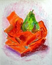 Mary Cane Robinson Modernist Still LIfe  (X)