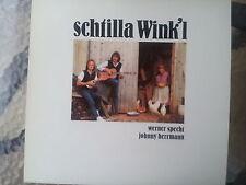 Folk Vinyl-Schallplatten (1980er) mit LP (12 Inch) - Plattengröße