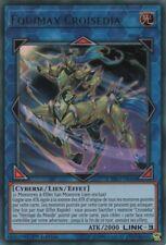 Yu-Gi-Oh! Equimax Croisédia CYHO-FR044 -VF/Ultra Rare-
