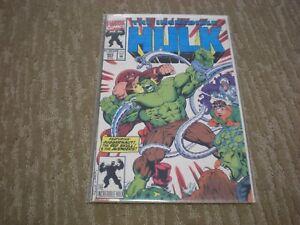 Incredible Hulk #403 (1968 1st series) Marvel Comics NM