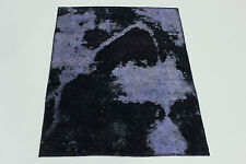 DESIGN VINTAGE délavé USED LOOK PERSAN TAPIS tapis d'Orient 1,20 X 0,94