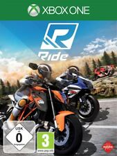 Ride Xbox One Xb-One New+Boxed