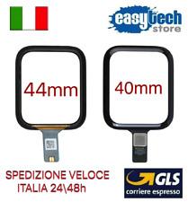Per Apple Watch SERIE 4 40mm 44mm Touch Screen Vetro Digitirer