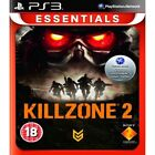 Killzone 2 Playstion 3 PS3 Essentials Game New & Sealed