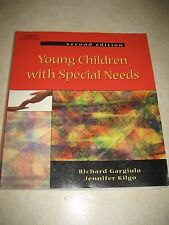 Young Children with Special Needs, 2nd edition Thomson Delmar Learning