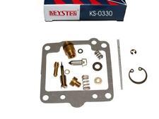 """Suzuki GN250 """"85-99""""  Vergaser-Reparatursatz,Dichtsatz,Kit"""