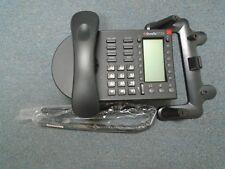 Shoretel Shorephone Model IP 212K VOIP Display Telephone W/ Handset & Stand #B