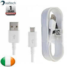 Original samsung Micro USB Charger Cable for Galaxy S7 S6 S5 Sony Data Lead