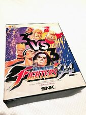 ★ SNK Neo Geo AES The King of Fighters 94 Japan ★