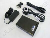 Lenovo THINKPAD T480s USB 3.0 Docking Station W / DVI Video Ausgang Inc PSU