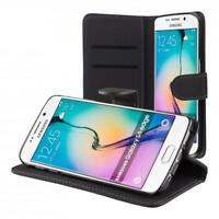 Samsung Galaxy S6 Edge SM-G925F Coque de protection Housse Pochette wallet Case