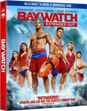 Baywatch [New Blu-ray] With DVD, Digitally Mastered In Hd