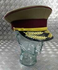 Uniformi e accessori militari da collezione colonnello