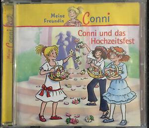CONNI und das Hochzeitsfest CD