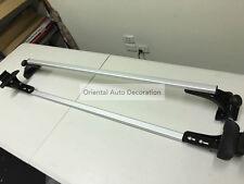 New Universal Aluminium Alloy Car Van Cross Bars Car Roof Racks Luggage Carrier