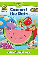 Barbara Gregorich (1994, Paperback, Workbook) Connect the Dots