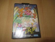 Jeux vidéo pour Famille et Sega Mega Drive, en allemand