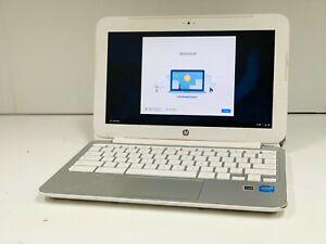 HP 11-2101TU, 2.16GHz Intel Celeron N2840 with Intel HD Graphics, 2GB, 16GB eMMC