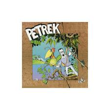 PETREK - n° 1 - CD 17 TITRES - 2008 - NEUF NEW NEU