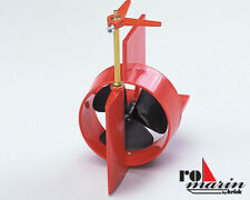 Kort Nozzle & 60mm Propeller set For Model Boats
