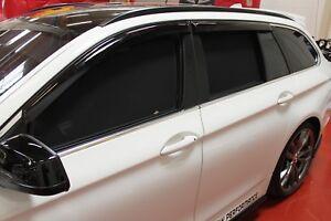Sonnenschutz Blenden für Türen Vorne Mercedes ML W164 Bj.2005-2011