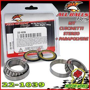 722-1039 Cojinetes Kit De Dirección All Balls Ducati Multistrada Enduro 1200
