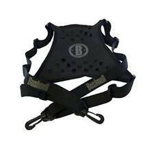 Bushnell 19125C Black Deluxe Binocular Harness Strap Fully Adjustable