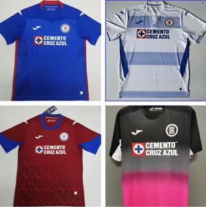 2021 Cruz Azul home /away soccer Jersey