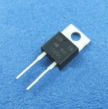10pcs MUR1560 MUR1560G 15A 600V UltraFast Rectifier Diode New