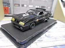 FORD Falcon XB Interceptor Mad Max TV Movie Tuned Version black Greenlight 1:43
