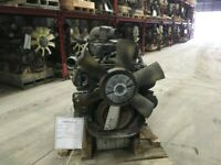 2002 Mercedes OM 906 LA Diesel Engine, 230HP. All Complete