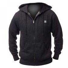 Jaco Tenacity Hoodie (Charcoal Gray) Size: S - street mma training