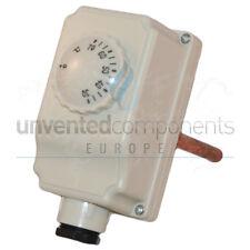 Single Control Pocket Thermostat