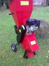 7HP Garden Shredder | Ex shop Display | Manual Start Chipper | Garden Chippers