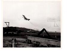 Douglas Skyhawk Jet A 4 Air Station Quantico  Navy F/Aircraft Photo 8x10 1962