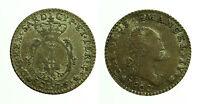 pcc1377_12)  Savoia 7,6 Soldi 1800 Carlo Emanuele IV