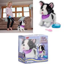 Einzigartige Französische Bulldogge Hund Spielzeug Geschenk Bellen Laufen Kinder
