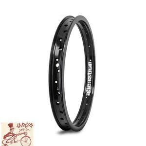 "ALIENATION BLACK SHEEP  36H---18"" BLACK BICYCLE RIM"