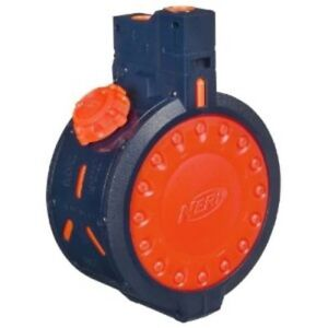 Super Soaker Nerf Domination Drum Water Clip A2193-CO SUPERSOAKER