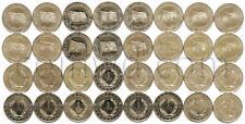 Turkey 16 coins set 2015 Flags (#2205)