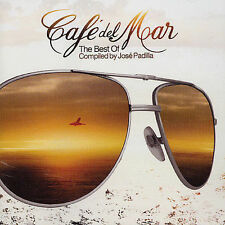 NEW Best of Cafe Del Mar 2004 (Audio CD)