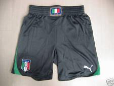 0733 TG XL ITALIA ITALY PANTALONCINI PANTALONCINO PORTIERE BUFFON GK SHORTS
