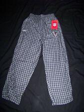 Reebok Youth Atlanta Falcons PJ Pajama Pants NWT Medium