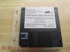 Softing PROFI-DMK-3/SW Software Disk