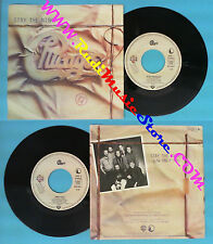 LP 45 7'CHICAGO Stay the night Only you 1984 germany WARNER 9293067 no cd mc dvd