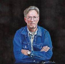 Eric Clapton - I Still Do - New CD Album